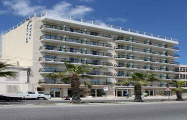 Bayview Hotel & Apartments