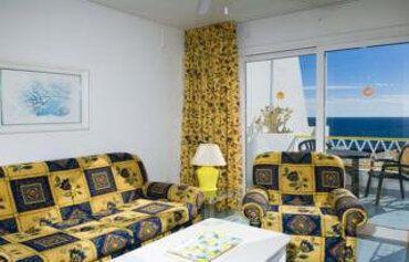 Bellevue Aquarius Apartments