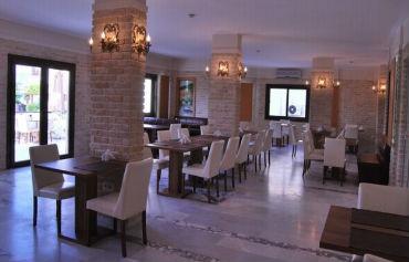 Binlik Hotel