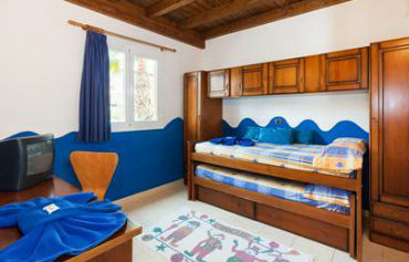 Blue Sea Club Caleta Dorada