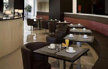Blue Sea Gran Cervantes Hotel