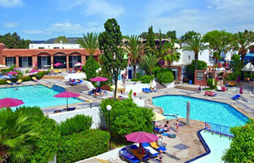 Star Hotels In Agadir All Inclusive