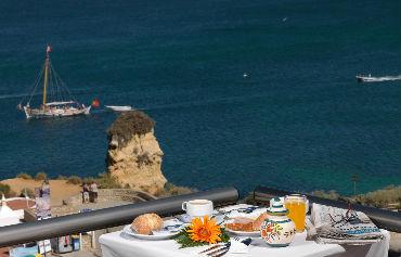 Carvi Beach Hotel Lagos Hotels Hays Travel