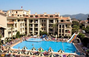 Club Alize Apartments