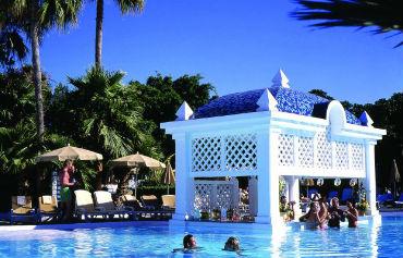 ClubHotel Riu Paraiso