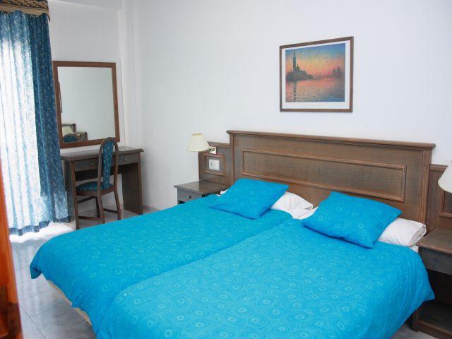 Compostela Beach Golf Club Apartments