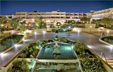 Hotel Coronas Playa