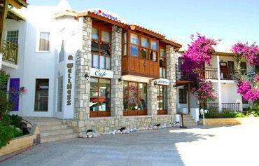 Delfi Hotel