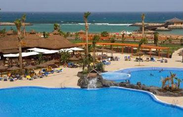 Elba Carlota Beach Resort