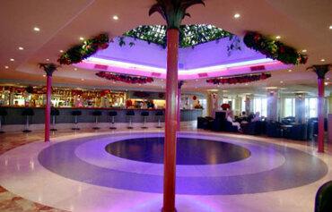 Fiesta Park Hotel Benidorm Hays Travel