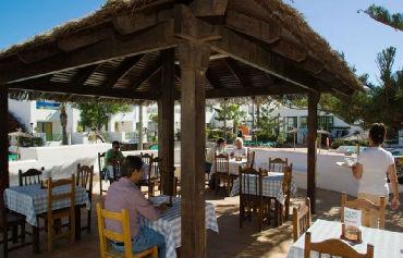 Galeon Playa Apartments