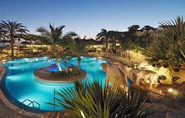 Gran Oasis Resort Playa de las Americas