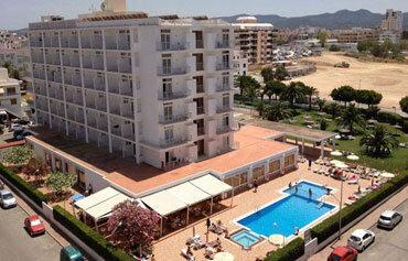 Gran Sol Hotel Ibiza