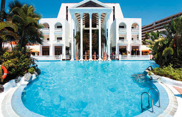 Guayarmina Princess Hotel | Costa Adeje Hotels | Hays Travel