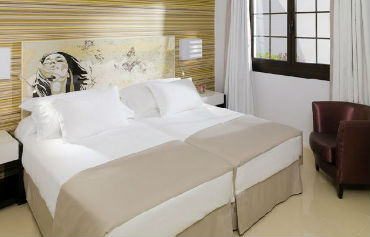 H10 Sentido White Suites Boutique Hotel