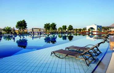 Hilton Dalaman Sarigerme Resort and Spa
