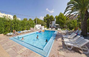 Hotel Apartments Club Maritim
