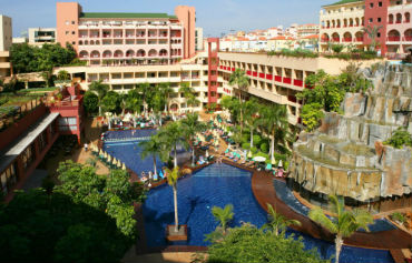 Hotel Jacaranda
