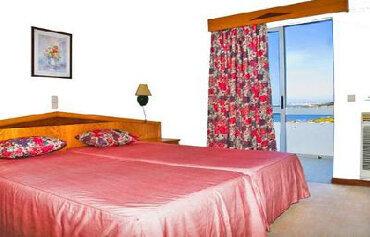 Hotel Luar