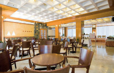 Hotel Pericles