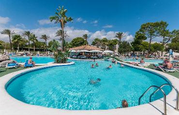Hotel Picafort Park