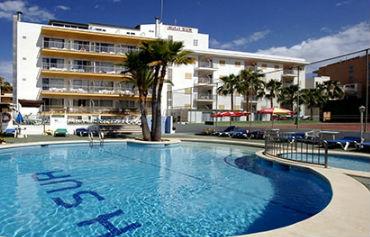 Hotel Sur