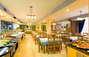 Hotel Villa Adeje Beach