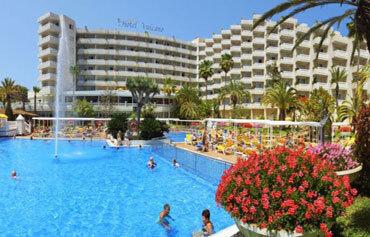 Spring Hotel Vulcano Playa de las Americas