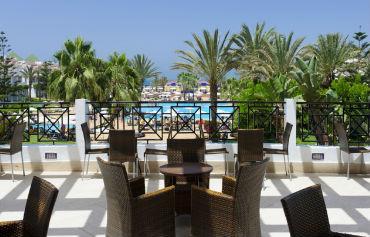 Iberostar Founty Beach Prev Next