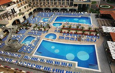 Iberostar Sunny Beach Resort