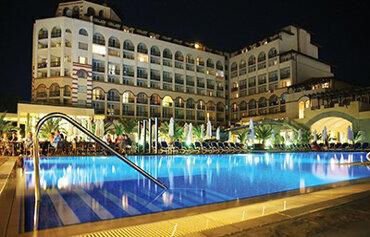 Iberostar Sunny Beach Resort Prev Next