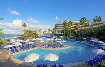 Iberostar Torviscas Playa Hotel
