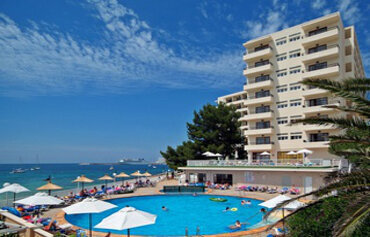 Intetur Hotel Hawaii Ibiza