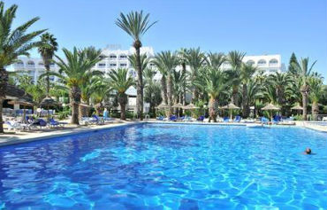 Kanta Resort Hotel Tunisia