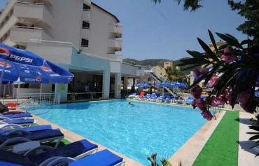 Kapmar Hotel