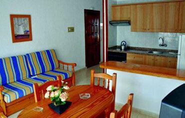 Las Floritas Apartments