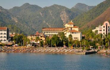 L'etoile Hotel