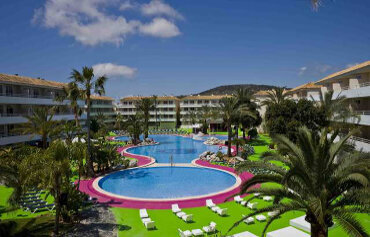 Mallorca Rocks Hotel