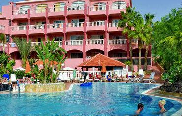 Mar Ola Park Apartments
