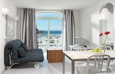 Marina Bayview Apartments
