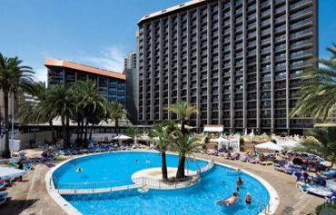 Hotel Marina Benidorm