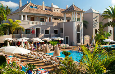 Marylanza Suites & Spa Resort