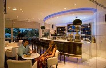 Mediterranean Beach Hotel Prev Next