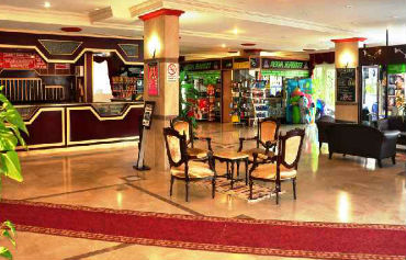 Musti's Royal Plaza Hotel
