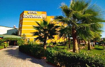 Ozgurhan Hotel