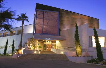 Paradise Club & Spa Aparthotel