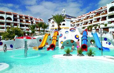 Parque Santiago Apartments Playa De Las Americas Hays Travel