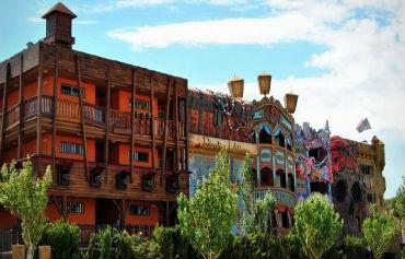 Pirates Village Apartments