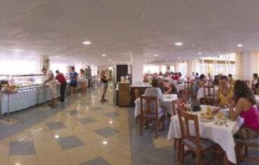 Piscis Park Hotel