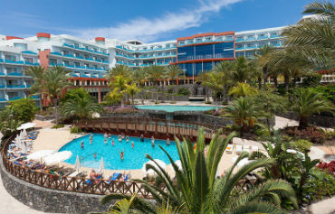 R2 Pajara Beach Hotel and Spa Wellness
